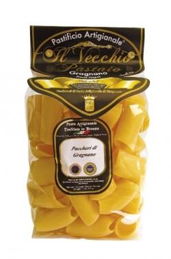 PACCHERI DI GRAGNANO IGP - Maestri della pasta