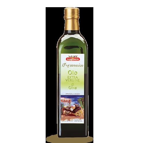 Le varietà delle olive: frantoio