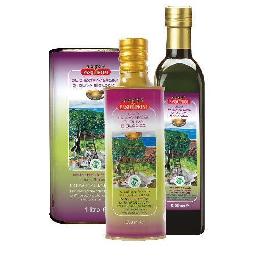 Le varietà delle Olive: il Moraiolo