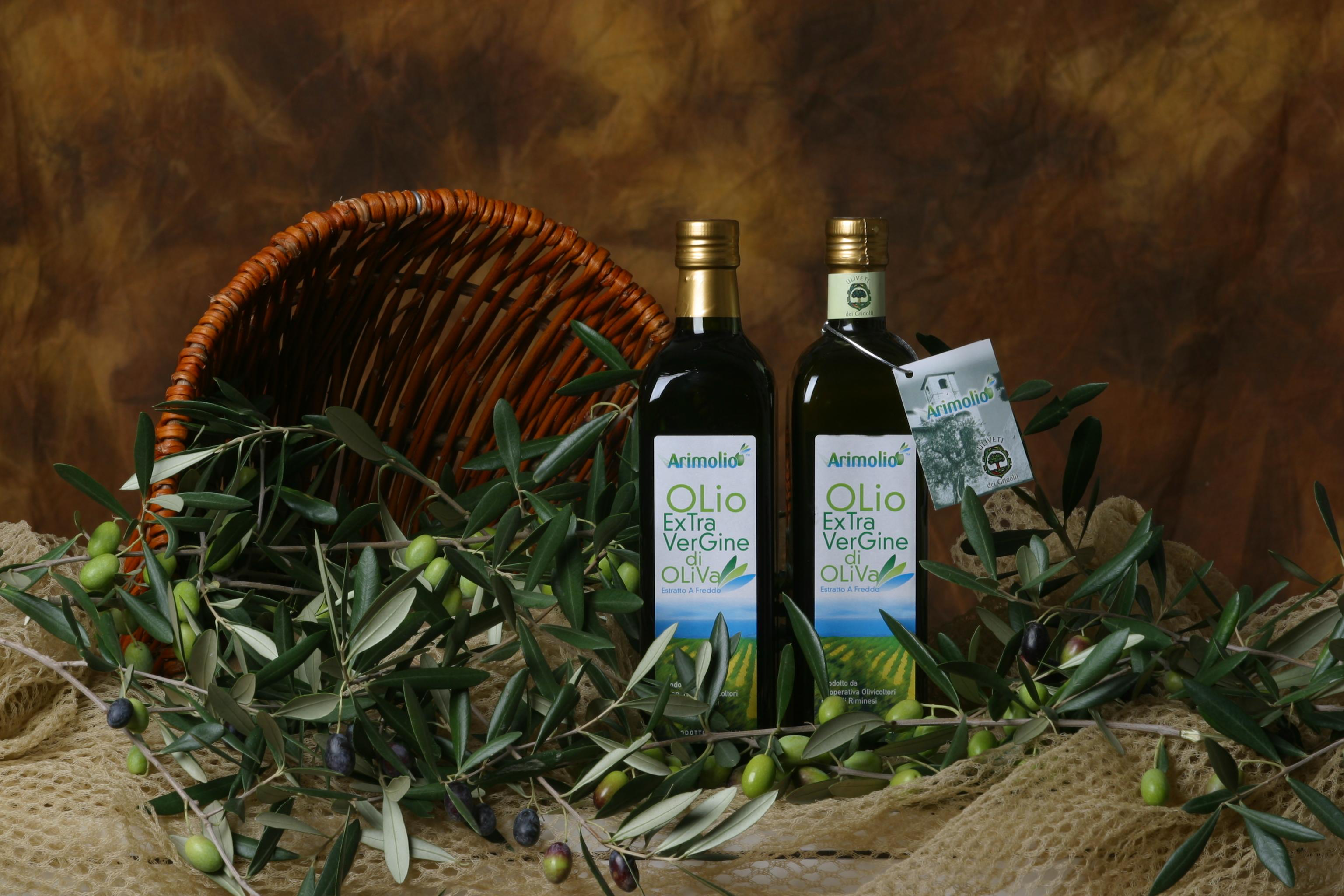L'Olio Extravergine di Oliva protegge la salute del nostro fegato
