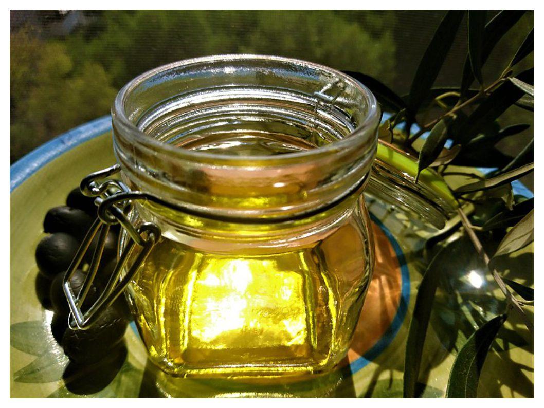 L'Olio Extravergine di Oliva è l'unico grasso utile nel prevenire il cancro alla prostata